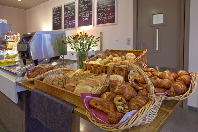 Kom Dagelijks Heerlijk Ontbijten Vanaf 6 U  U0026 39 S Morgens